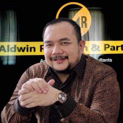 Aldwin Rahadian