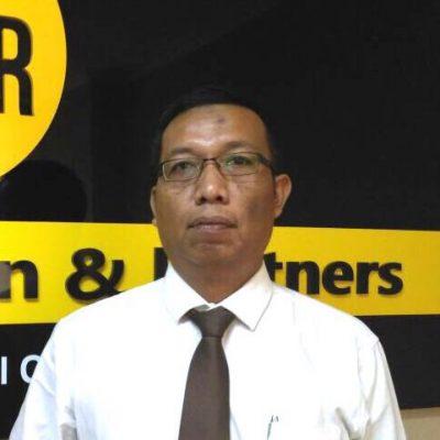 Irfan Iskandar, SH., MH