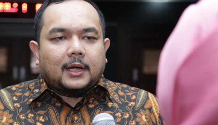 Suami Senator Fahira Idris Terpilih Jadi Ketua HAMI Jakarta