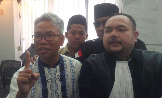 Soal Replik JPU, Pengacara Buni Yani Isinya Mengulang Tanpa Dasar Hukum