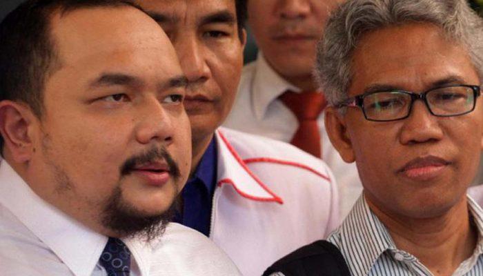 PK Ahok Segera Disidang, Ini Respons Pengacara Buni Yani