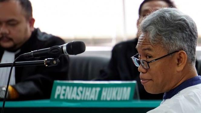 Yakin Buni Yani Tidak Bersalah, Aldwin Rahadian Optimis Ajukan Kasasi